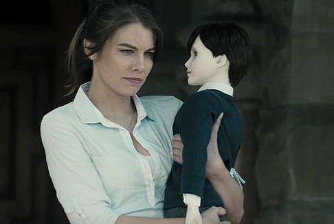 The Boy: ecco il trailer dell'horror in sala a febbraio