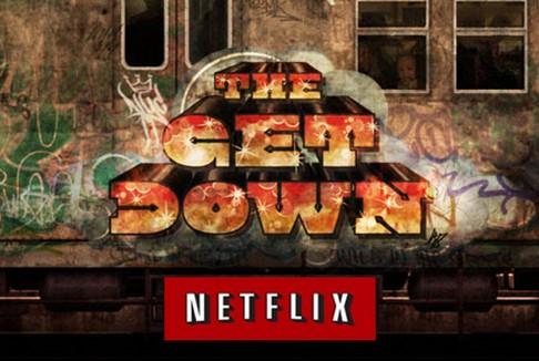 Su Netflix la serie che parla della musica hip hop: The Get Down