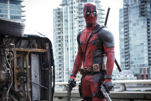 Deadpool: il super-anti-eroe