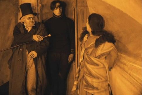 La Cineteca di Bologna riporta al cinema Il Gabinetto del Dr. Caligari