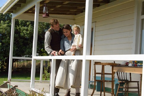 The Light Between Oceans: ecco il primo trailerperdersi