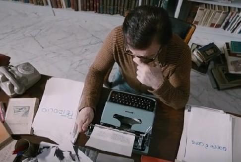"""La Macchinazione, Grieco: """"Un film di pancia sul delitto Pasolini"""""""