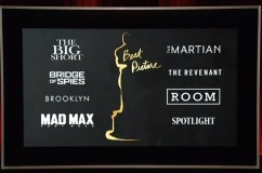 Oscar: mini-guida alle pellicole candidate a Miglior Film 2016 (II parte)