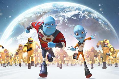 Fuga dal pianeta Terra: alieni vs umani