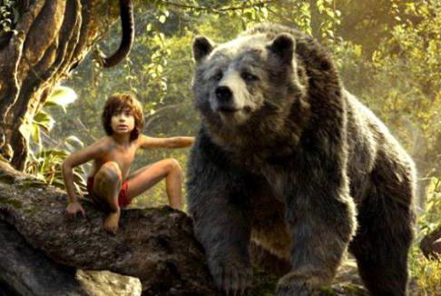 La Disney annuncia il sequel di Il Libro della Giungla