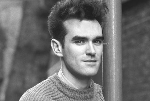 Morrissey: arriva il biopic