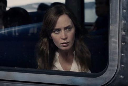 The Girl on the Train: arriva il primo trailer