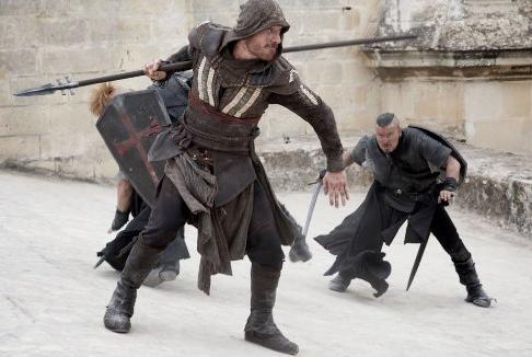 Assassin's Creed: il trailer italiano e il poster
