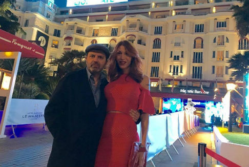 """A Cannes """"Un nuovo giorno"""" di Stefano Calvagna"""