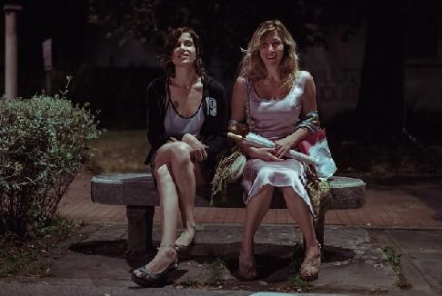 """La Pazza Gioia, Virzì: """"Con questo film ho dato sfogo al mio lato femminile"""""""