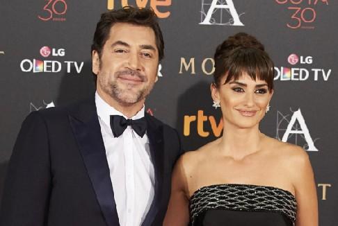Penelope Cruz e Javier Bardem nel prossimo film di Asghar Farhadi