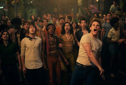 Stonewall: la versione di Emmerich