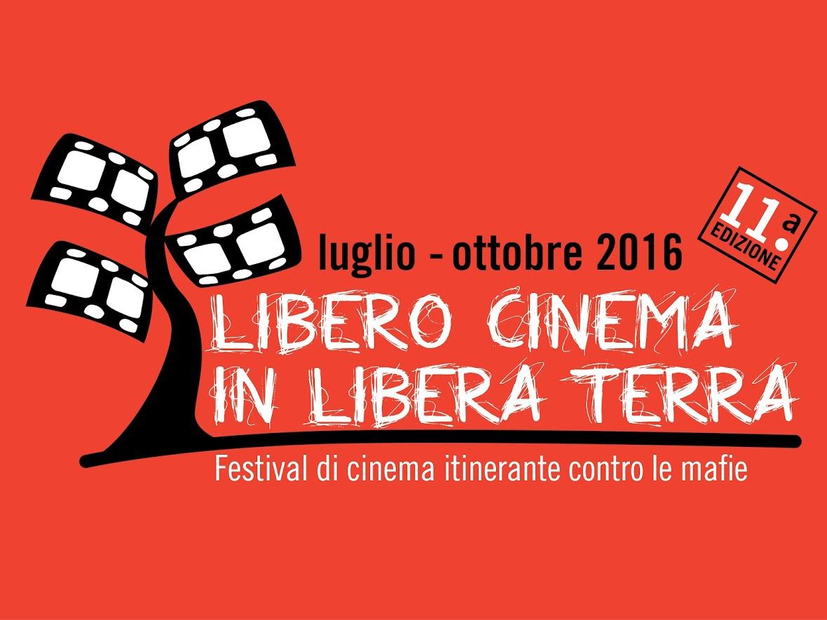 Libero Cinema in Libera Terra: riparte l'appuntamento del cinema contro le mafie
