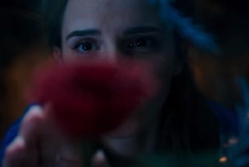 La Bella e la Bestia: ecco il teaser trailer in italiano
