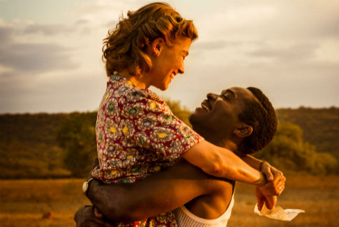A United Kingdom apre il 60° BFI London Film Festival
