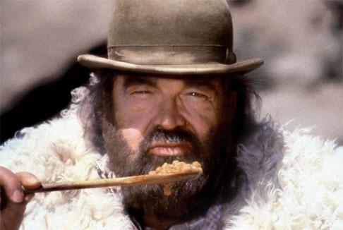 È morto Bud Spencer. Addio al 'gigante buono' dello spaghetti western