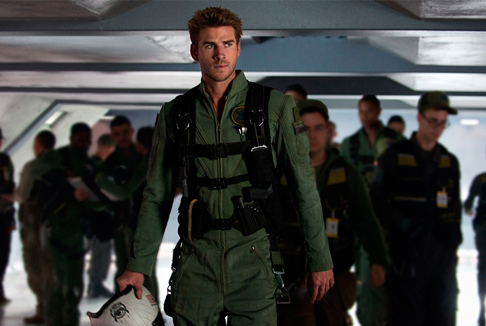 Independence Day – Resurgence: nuova spettacolare clip