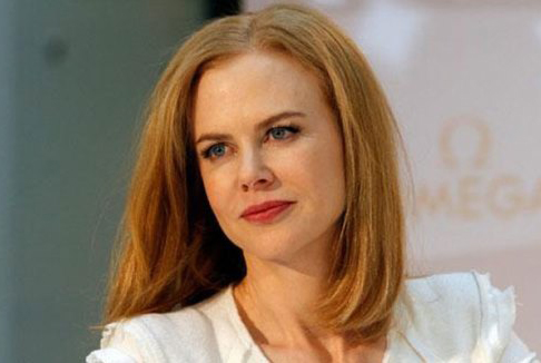 Nicole Kidman nella seconda stagione di Top of the Lake