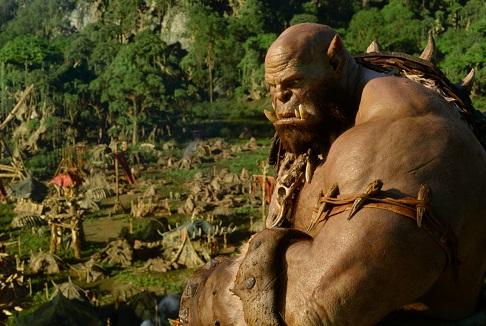 Warcraft – L'inizio: La maledizione dei videogame
