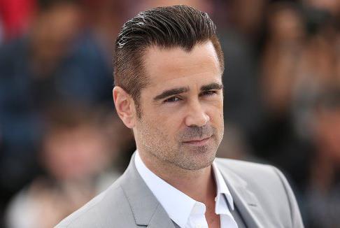 Colin Farrell in trattative per il prossimo film di Sofia Coppola