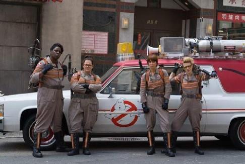 Ghostbusters: La rivincita di Feig