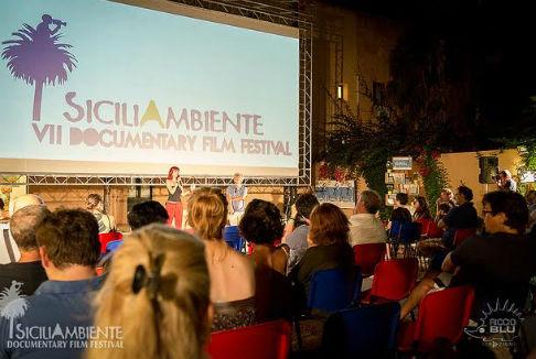 SiciliAmbiente Documentary Film Festival: tutto pronto per l'ottava edizione