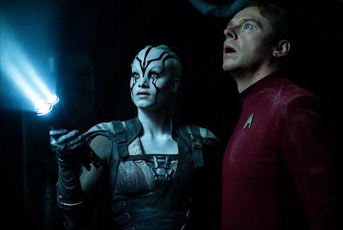 Star Trek Beyond: Lunga vita, prosperità e un po' di action