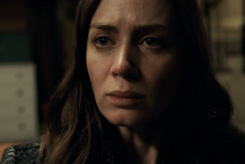The girl on the train: il nuovo trailer