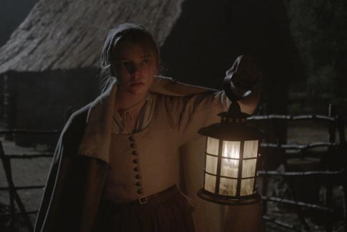 The Witch: ecco il trailer in italiano