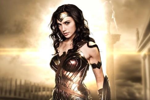Wonder Woman: svelata la sinossi del film
