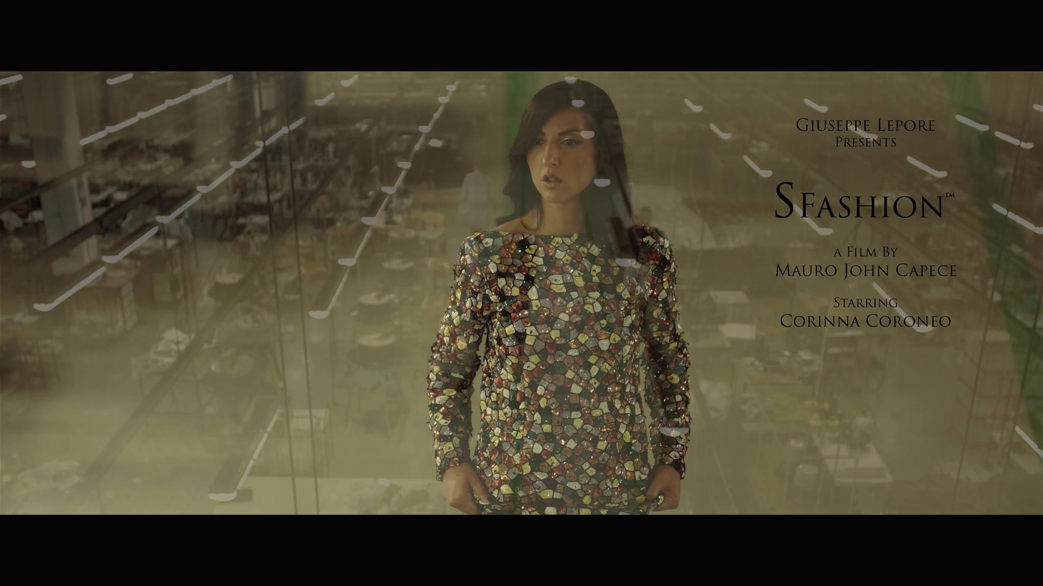 SFashion al Montreal Film Festival 2016