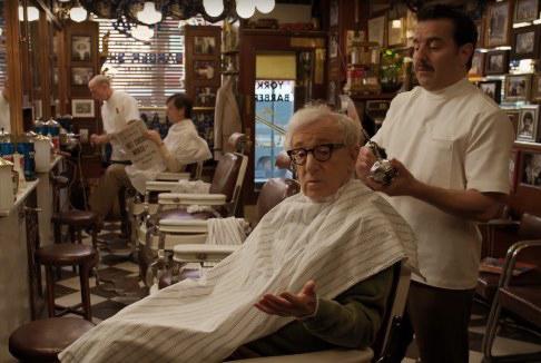 Crisis in Six Scenes: il trailer della serie tv di Woody Allen