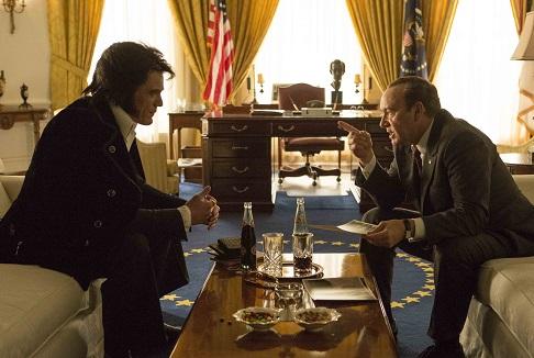Elvis & Nixon: Appuntamento con la storia
