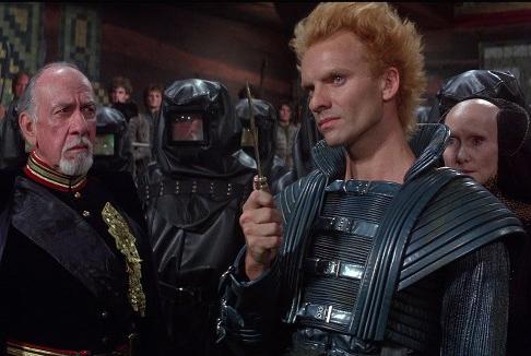 Dune: Denis Villeneuve vorrebbe dirigere il remake