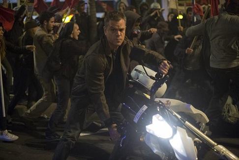 Jason Bourne: eroe dei giorni nostri