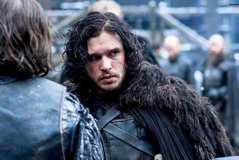 Jon Snow e le nuove regole, ora la fantasia domina gli Emmy