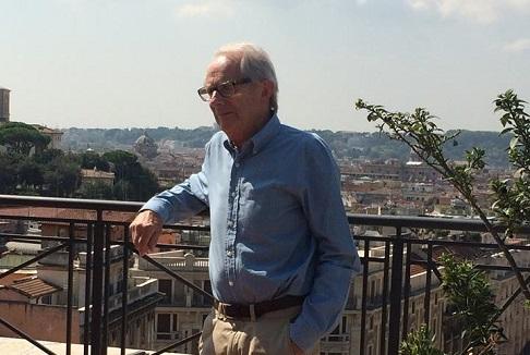 """Ken Loach a Roma: """"Il mio cinema di denuncia e amore"""""""