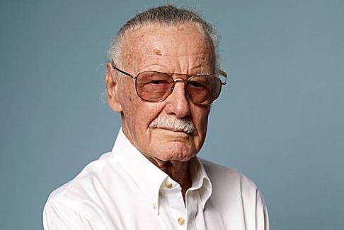 Fox produrrà un film sulla vita di Stan Lee