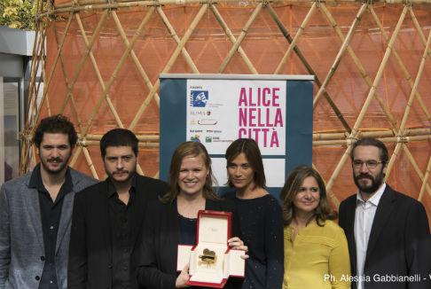 Alice nella Città IX: I vincitori