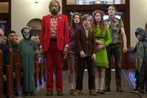 Captain Fantastic: Il dilemma dell'utopista
