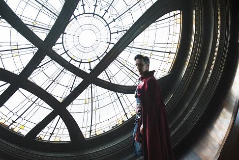 Doctor Strange: Supereroe dell'assurdo