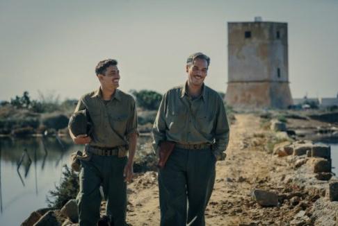 In guerra per amore: il trailer del nuovo film di Pif