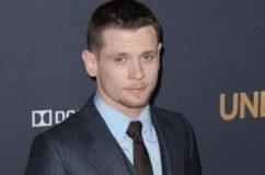 Jack O'Connell sarà Alexander McQueen per Andrew Haigh