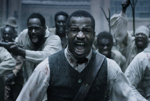 The Birth of a Nation:  Quel guerriero di Nat Turner