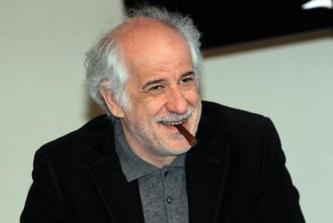 Toni Servillo nel Pinocchio di Matteo Garrone