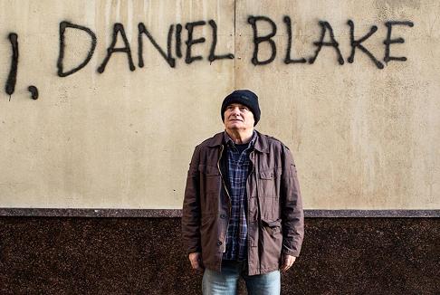 Io, Daniel Blake: Dignità contro burocrazia