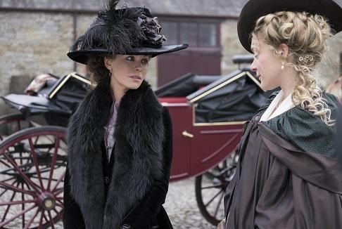 Amore e inganni: La deliziosa villain di Jane Austen