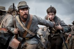Free State of Jones: McConaughey il ribelle
