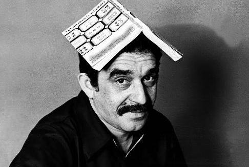 Gabo: viaggio nel mondo di Gabriel García Márquez