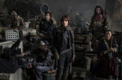 Star Wars Rogue One: un nuovo trailer internazionale